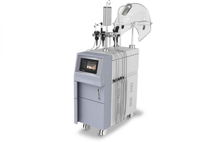 Hyperbaric Oxygen | cospro marketing
